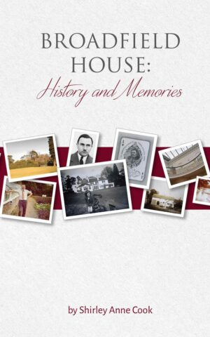 Cover of Broadfield House book