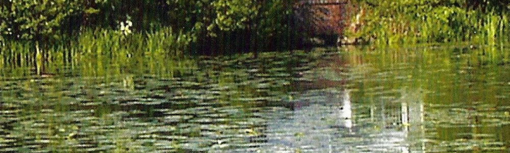 Ifield Watermill