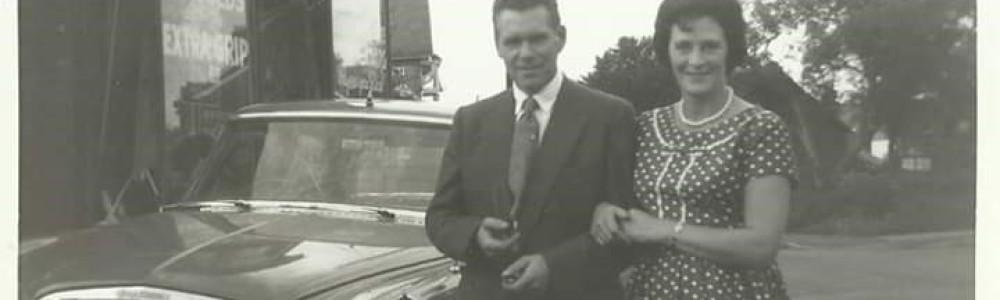 Fred Hackney 2