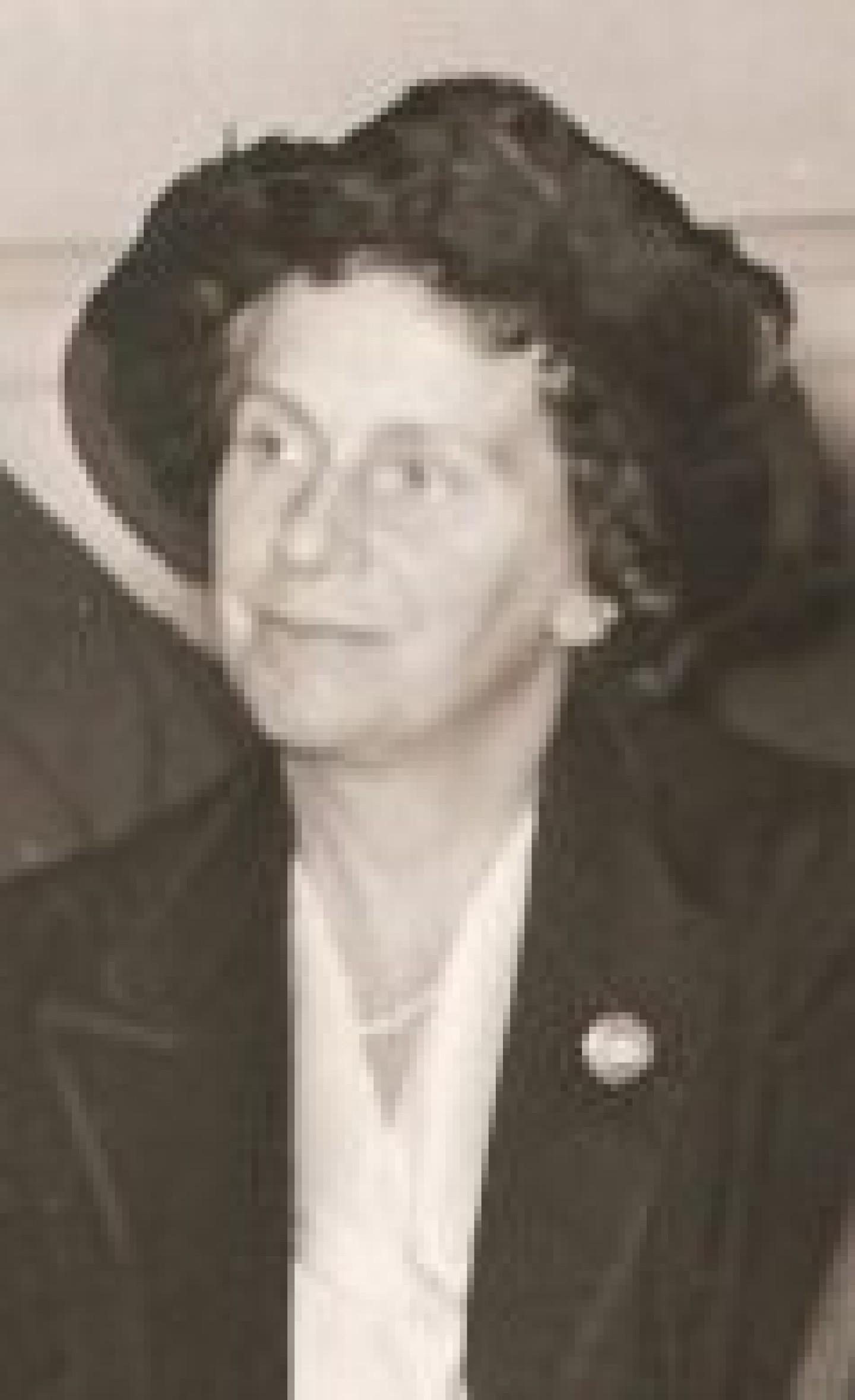 Haslett Sept 1949