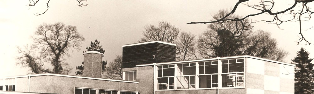 CSCMS LG12 County Primary School, Martyrs Avenue, March 1958